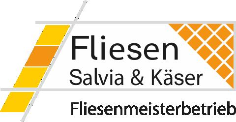 Logo Fliesen Salvia und Käser
